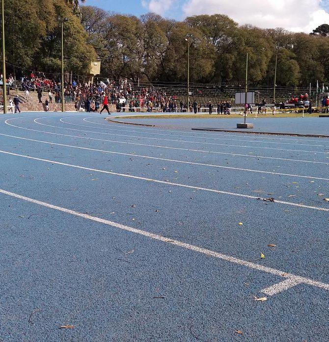 Atletismo 3
