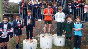 Atletismo 64