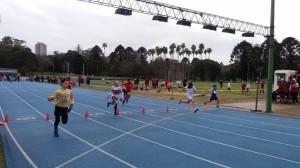 Atletismo 70