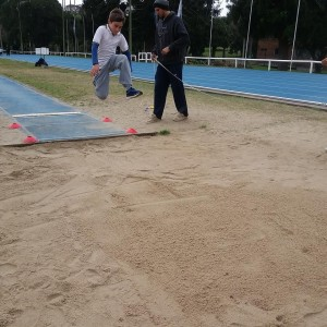 Atletismo 78